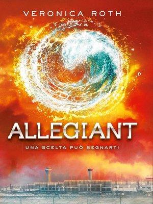 cover image of Allegiant