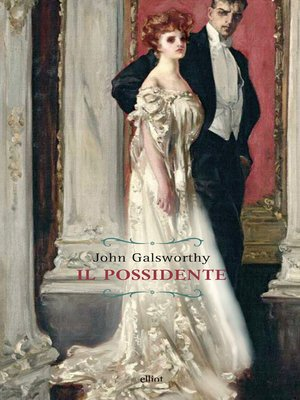 cover image of Il possidente