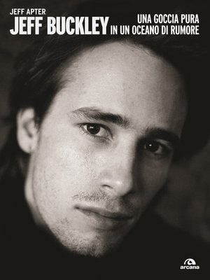 cover image of Jeff Buckley