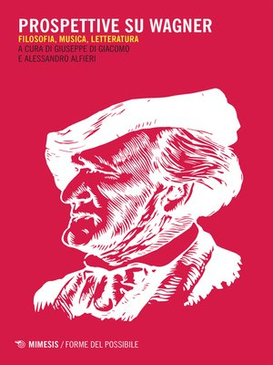 cover image of Prospettive su Wagner