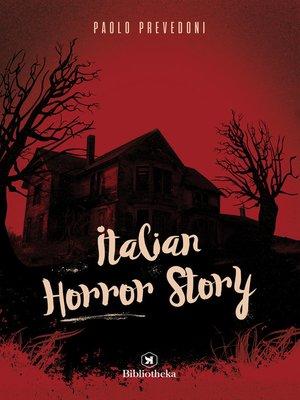 cover image of Italian Horror Story
