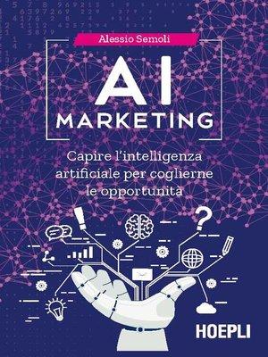 cover image of AI Marketing