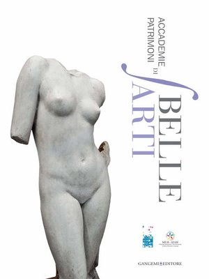 cover image of Accademie / Patrimoni di Belle Arti