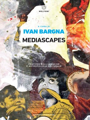 cover image of Mediascapes