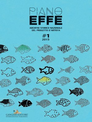 cover image of Piano EFFE