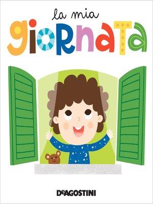 cover image of La mia giornata