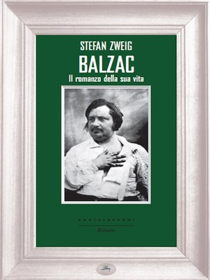 cover image of Balzac
