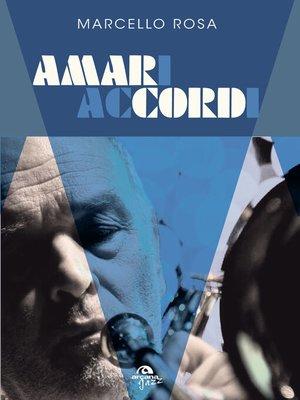 cover image of Amari accordi