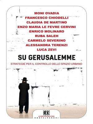 cover image of Su Gerusalemme