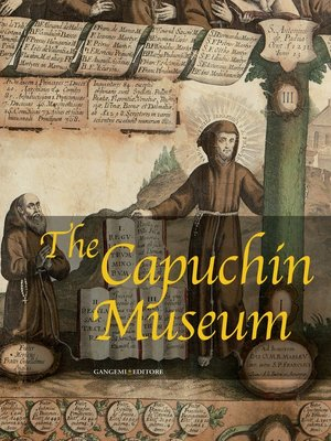 cover image of The Capuchín Museum