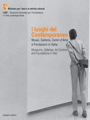 cover image of I luoghi del contemporaneo / Contemporary sites