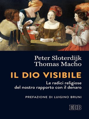 cover image of Il Dio visibile