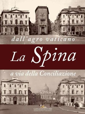cover image of La Spina