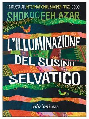 cover image of L'illuminazione del susino selvatico