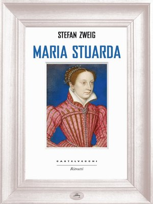 cover image of Maria Stuarda