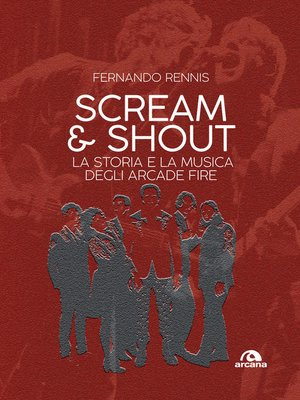 cover image of Scream and Shout