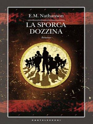 cover image of La sporca dozzina
