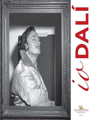 cover image of Io Dalí