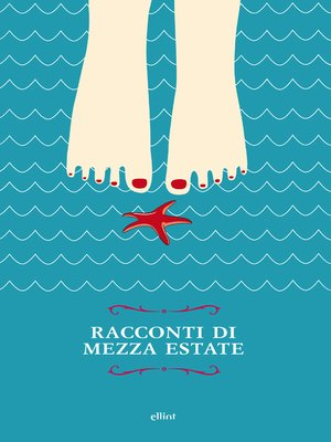 cover image of Racconti di mezza estate