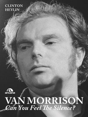 cover image of Van Morrison