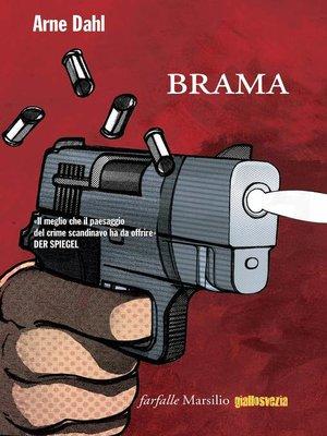 cover image of Brama