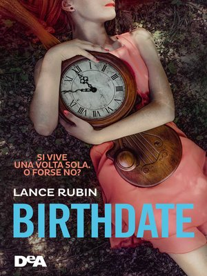 cover image of Birthdate