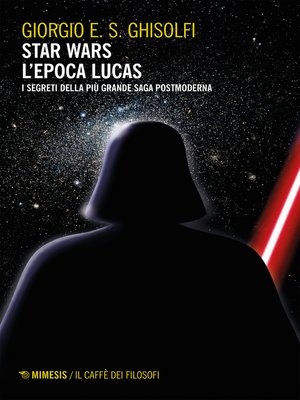 cover image of Star wars--L'epoca Lucas