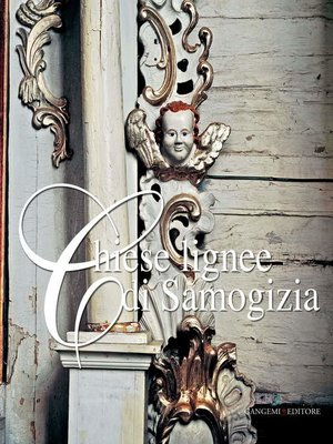 cover image of Chiese Lignee di Samogizia