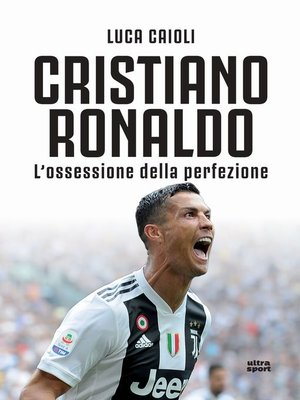 cover image of Cristiano Ronaldo n.e.