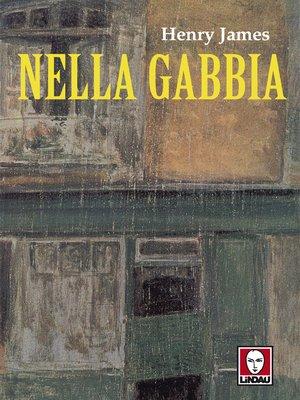 cover image of Nella gabbia