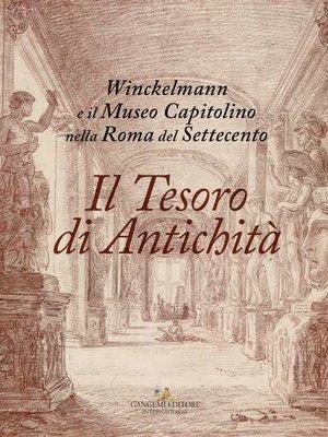 cover image of Il Tesoro di Antichità