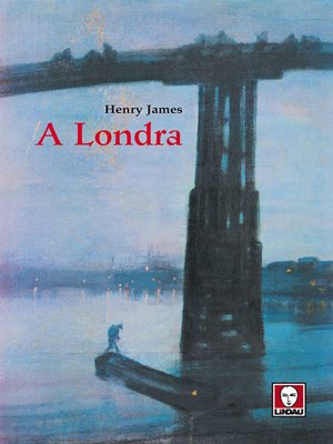 cover image of A Londra