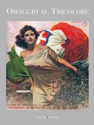 cover image of Omaggio al tricolore