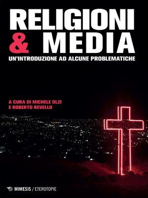 cover image of Religioni & Media