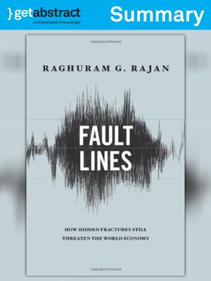 cover image of Fault Lines (Summary)