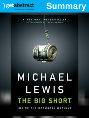 cover image of The Big Short (Summary)