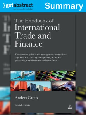 cover image of The Handbook of International Trade and Finance (Summary)