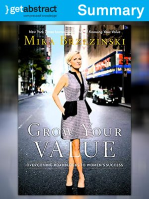 cover image of Grow Your Value (Summary)