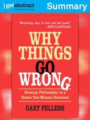 being wrong summary Summary: using it wisely what this handout is about knowing how to summarize something you have read, seen, or heard is a valuable skill, one you have probably used in many writing assignments.