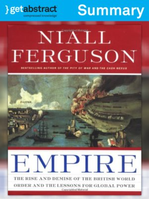 cover image of Empire (Summary)
