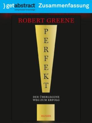 cover image of Perfekt! (Zusammenfassung)