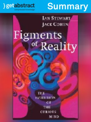 cover image of Figments of Reality (Summary)