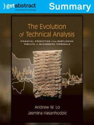cover image of The Evolution of Technical Analysis (Summary)