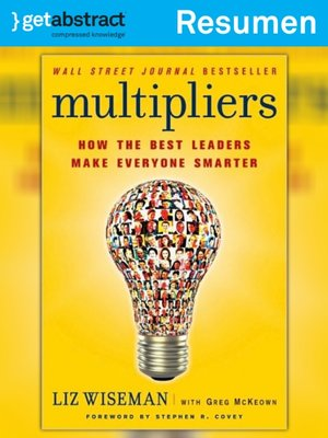 cover image of Multiplicadores (resumen)