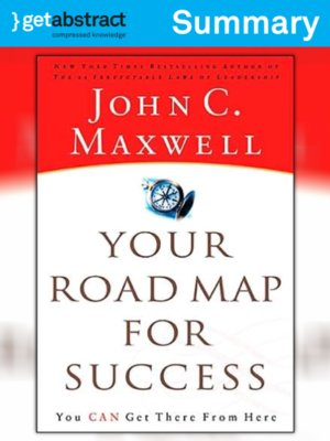 cover image of Your Road Map for Success (Summary)