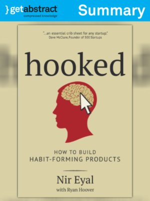 cover image of Hooked (Summary)