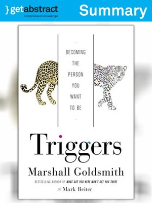 cover image of Triggers (Summary)
