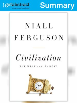 cover image of Civilization (Summary)