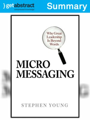 Micromessaging summary by stephen young overdrive rakuten read a sample fandeluxe Choice Image