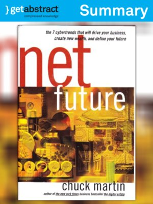 cover image of Net Future (Summary)